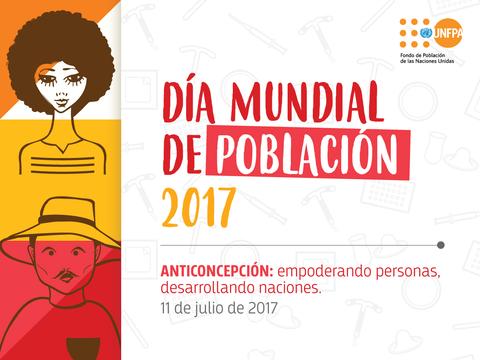 Dia Mundial de Población